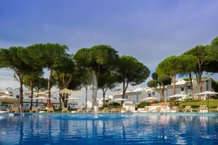 Residence La Reserva Marbella - letní dovolená