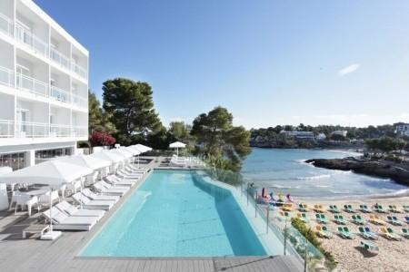 Grupotel Ibiza Beach Resort - v září