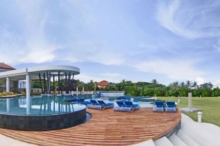 Inaya Putri Bali - zimní dovolená