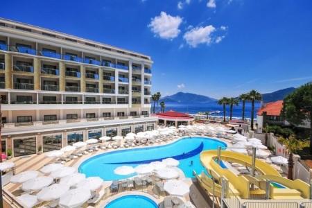 Golden Rock Beach Hotel - Last Minute a dovolená
