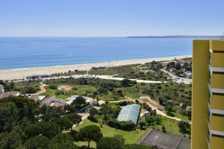 Pestana Delfim Beach & Golf Resort - all inclusive