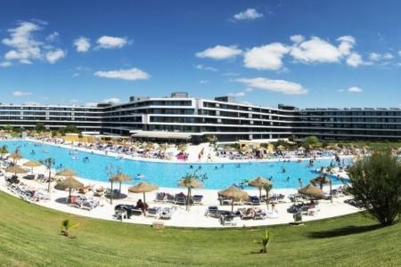 Alvor Baia Resort - all inclusive