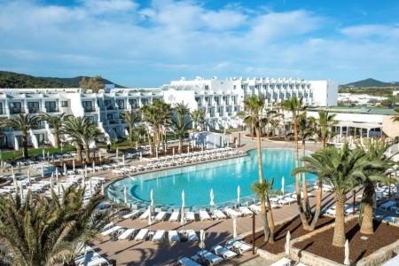 Grand Palladium White Island Resort & Spa - lázně