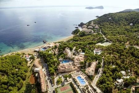 Invisa Figueral Resort Cala Blanca & Cala Verde - Last Minute a dovolená