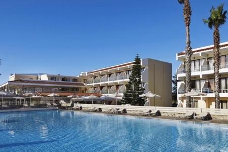 Suneoclub Atlantica Thalassa Hotel - v září