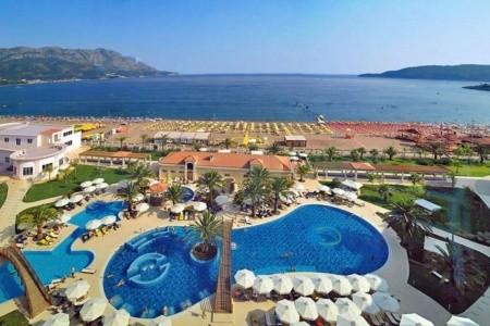 Splendid Spa Resort