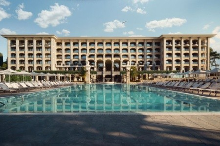 Astor Garden Hotel All Inclusive