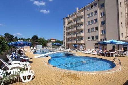 Aurora Hotel & Villa All Inclusive