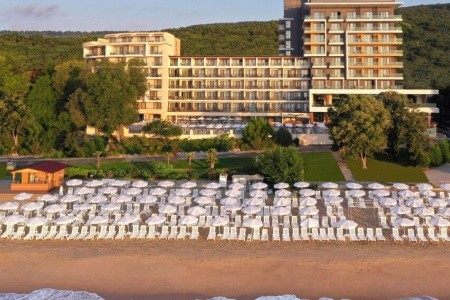 Grifid Hotel Vistamar - Last Minute a dovolená