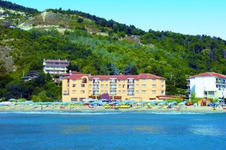 Palma - Kranevo  - Bulharsko
