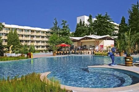 Malibu - hotel