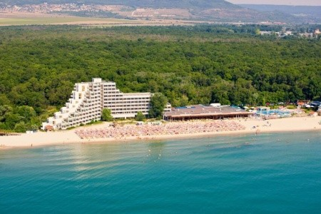 Gergana Beach - all inclusive