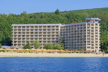 Hotel Kaliakra Beach - Albena  - Bulharsko