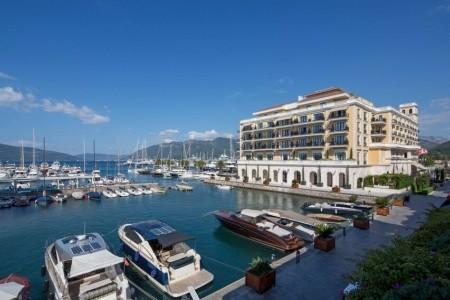 Regent Porto Montenegro - first minute