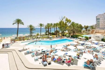 Playasol The New Algarb - v září