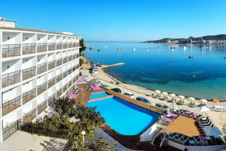 Playasol San Remo - Last Minute a dovolená