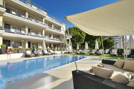 Vincci Seleccion Aleysa Boutique & Spa - letní dovolená