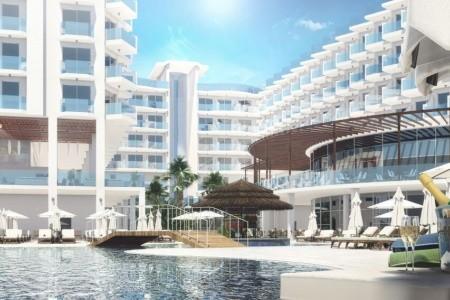 Nissiblu Beach Resort - letní dovolená