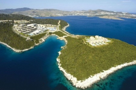 Hilton Bodrum Türkbükü Resort & Spa All Inclusive