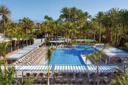 Hotel Riu Palace Oasis - Last Minute a dovolená