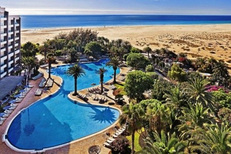 Hotel Meliá Fuerteventura - Kanárské ostrovy 2020/2021