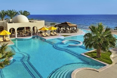 The Oberoi Sahl Hasheesh - Last Minute a dovolená
