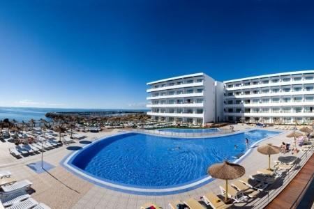 Aguamarina Golf Apartments, Kanárské ostrovy, Tenerife