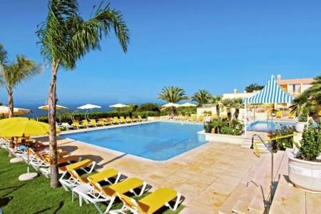 Baía Cristal Beach & Spa Resort - dovolená