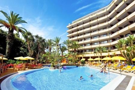 Hotel Puerto De La Cruz - levně