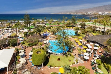Hotel H10 Las Palmeras, Kanárské ostrovy, Tenerife