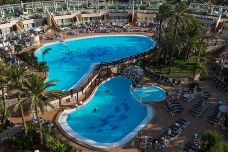 Hotel Gloria Palace San Agustin Thalasso, Kanárské ostrovy, Gran Canaria