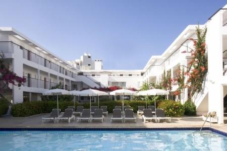 Hotel Nissi Park - letní dovolená