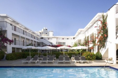 Hotel Nissi Park - hotel
