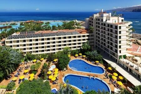 Hotel H10 Tenerife Playa, Kanárské ostrovy, Tenerife