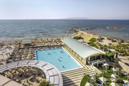 Arina Beach, Řecko, Kréta