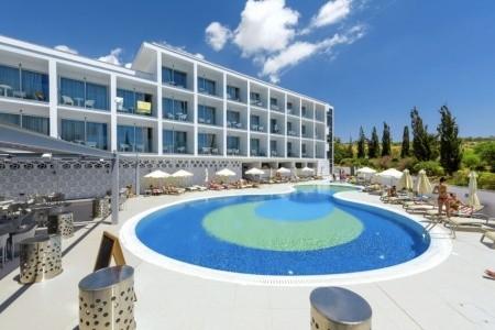 River Rock Hotel - letní dovolená