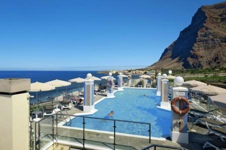 Hotel Gran Rey - pobytové zájezdy