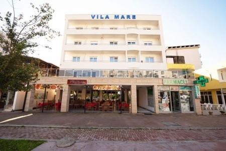 Vila Mare - ubytování v soukromí