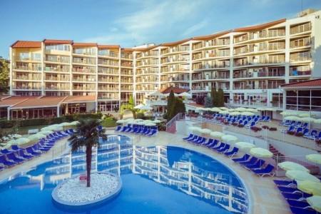 Madara Park Hotel - Last Minute a dovolená