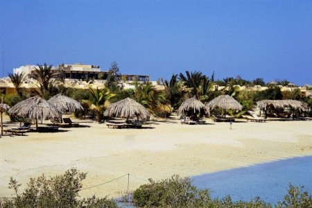 Mangrove Bay Resort El Quseir