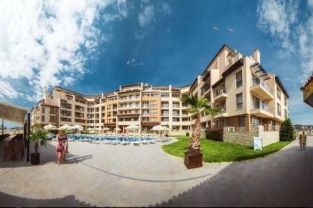 Obzor Beach Resort - hotel