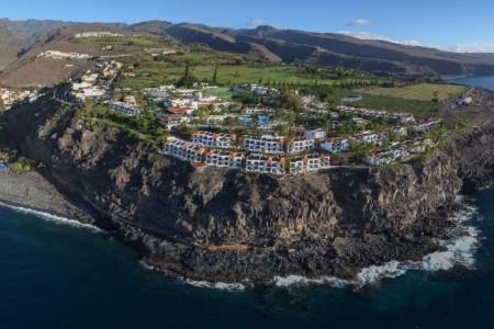 Hotel Jardin Tecina - v červenci
