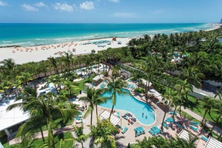 Riu Plaza Miami Beach Polopenze