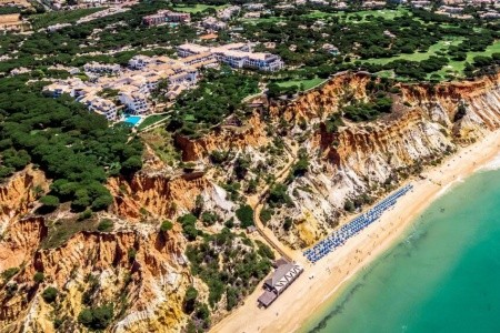 Pine Cliffs Hotel A Luxury Collection Resort - dovolená