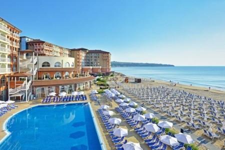 Sol Luna Bay Resort All Inclusive