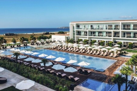 Iberostar Selection Lagos Algarve - all inclusive