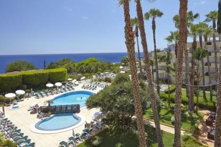 Aparthotel Eden Mar - Madeira  se snídaní v únoru