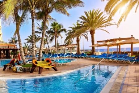 Bull Dorado Beach & Spa