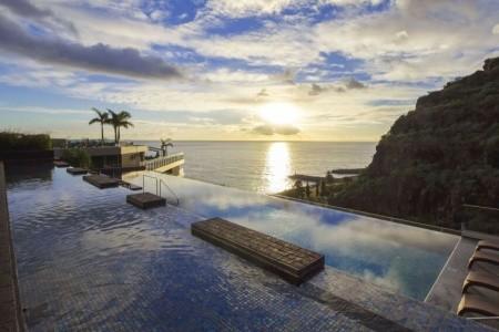 Saccharum Resort & Spa - v únoru