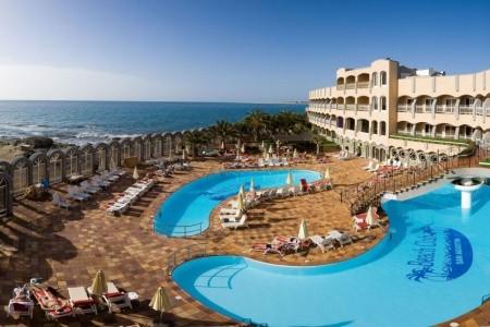 Hotel San Agustin Beach Club - zimní dovolená